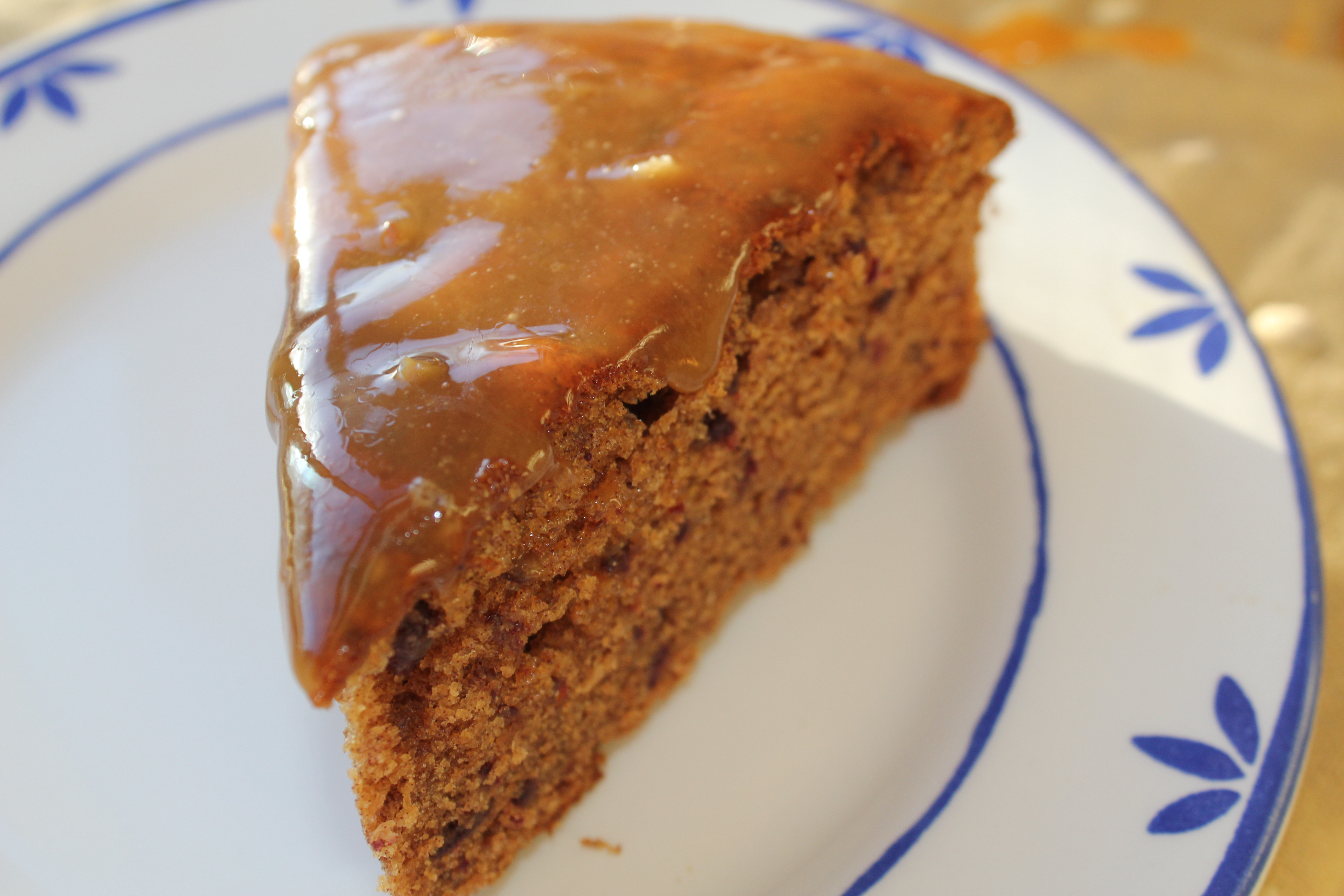 The Best Sticky Date Cake With Toffee Sauce Celines Cuisine
